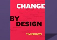 Tim Brown - Change by Design