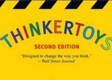 Michael Michalko - Thinkertoys