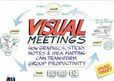 David Sibbet - Visual Meetings