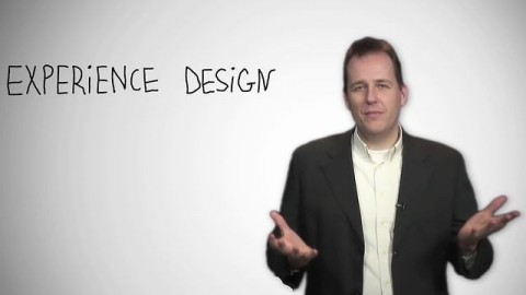 A little talk about Experience Design